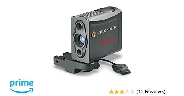Amazon.com : leupold vendetta 2 bow mounted laser range finder
