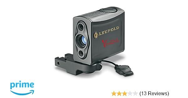 Bushnell Entfernungsmesser Sport 600 Bowhunter : Amazon.com : leupold vendetta 2 bow mounted laser range finder