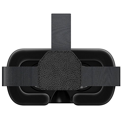 Livehomes Full HD VR Gaming 3D Glasses Game Movie All In One Portable VR Virtual Reality For Android OS 5.1 by Livehomes (Image #4)