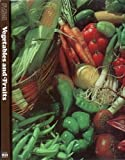img - for The Time-life Encyclopedia of Gardening Vegetables and Fruits book / textbook / text book