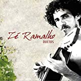 Duetos - Zé Ramalho [CD]