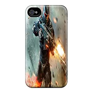 Hot Tpye Combat Case Cover For Iphone 4/4s
