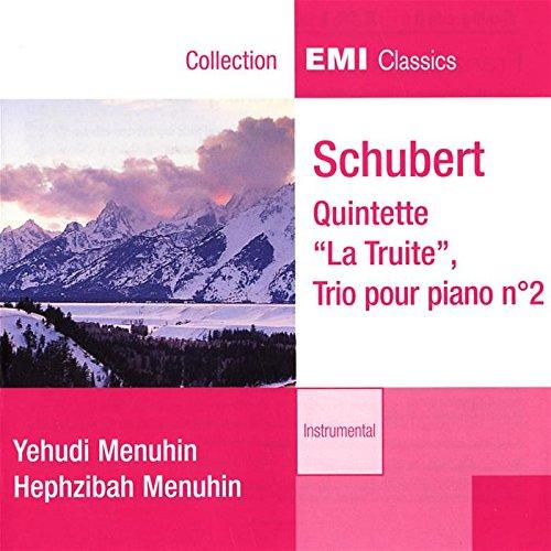 Conductor Quintets (Schubert: Quintet D.667