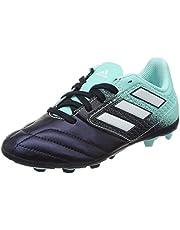 adidas Ace 17.4 FxG J, Zapatillas de Fútbol para Niñas