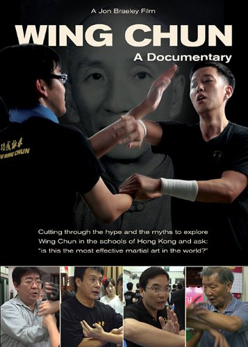 Wing Chun a documentary
