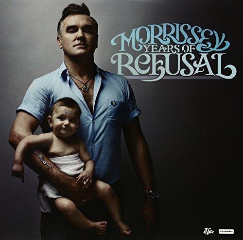 Vinilo : Morrissey - Years of Refusal (LP Vinyl)