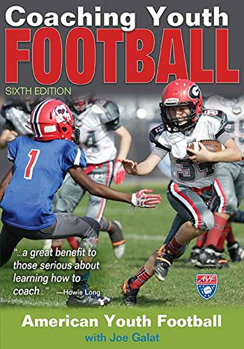 Download for free Coaching Youth Football