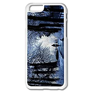 Custom Movies Fit Series Winter IPhone 6 Case For Couples