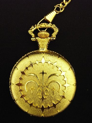 Pandora Hearts (Pandora Hearts) cosplay Oz wind pocket watch (japan import)