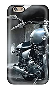 Hot Snap-on Motorcycles Hard Cover Case/ Protective Case For Iphone 6