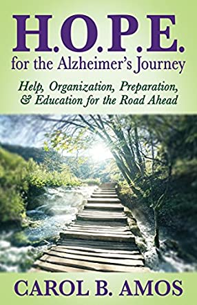 H.O.P.E. for the Alzheimer's Journey