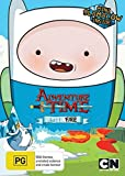 Adventure Time Collection 9 - Frost & Fire [NON-USA Format / PAL / Region 4 Import - Australia]