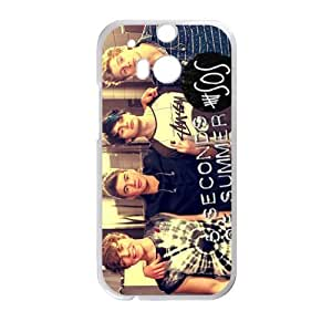 5 seconds of summer Phone Case for HTC One M8