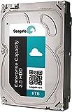 Seagate 6TB 3.5-Inch SAS 512E 12Gb/s 7200 rpm 128MB Cache Hard Drive (ST6000NM0034)