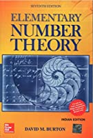 Elementary Number Theory, 7th Edition Front Cover