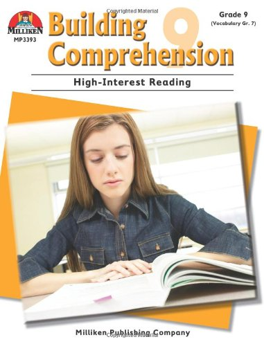 Building Comprehension - Grade 9