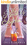 The Break-Up Psychic (Dangerously Dimpled Book 1)