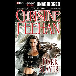 Dark Slayer Audiobook
