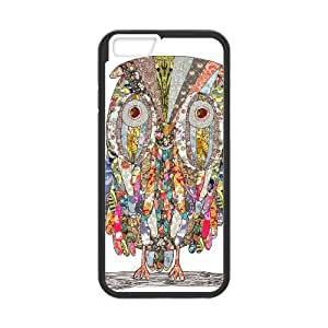 iPhone 6 Plus 5.5 Inch Cell Phone Case Black I CAN SEE IN THE DARK MWN3901695
