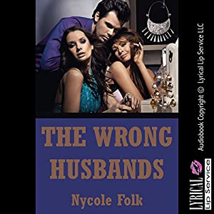 The Wrong Husbands Audiobook