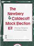 Newbery and Caldecott Mock Election Kit, Association for Library Service Staff, 0838934331