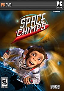 space chimps pc