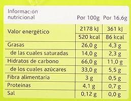 Gerblé - Cookies con chips de chocolate - A la harina de maíz, teff y arroz - 150 g: Amazon.es: Alimentación y bebidas