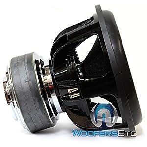 "Team 18 D1.4 - Sundown Audio 18"" 5000 Watt RMS Dual 1.4-Ohm Team Series Subwoofer"