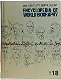 Encyclopedia of World Biography, , 0910081077