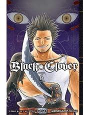 Black Clover, Vol. 6 (Volume 6): The Man Who Cuts Death