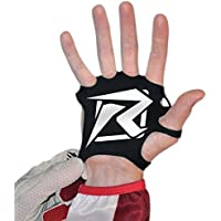 Risk Racing Palm Protector (Black, Large/X-Large)