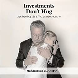 Investments Don't Hug