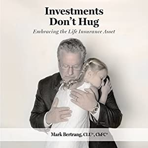 Investments Don't Hug Audiobook