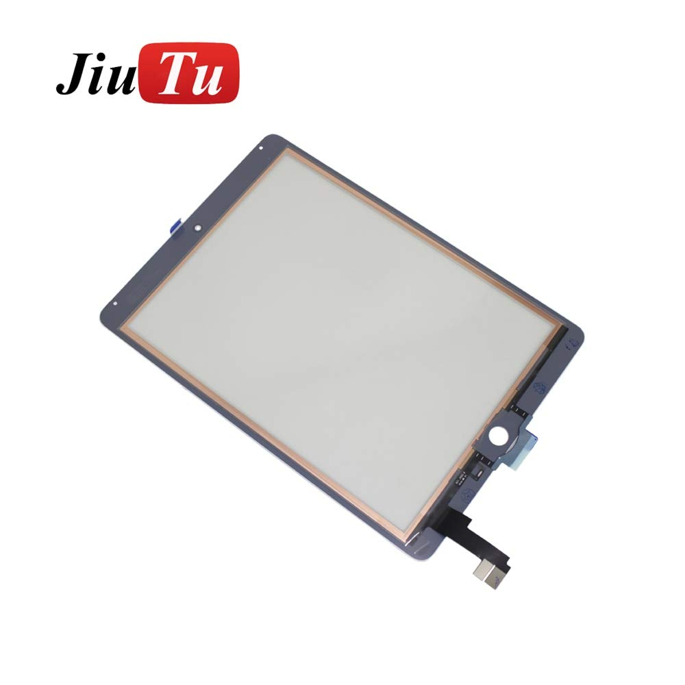 FINCOS Brand New for iPad Mini Glass with Touch LCD Touch Screen Glass for iPad Air LCD Repair Jiutu - (Color: 2pcs for Pro 9.7) by FINCOS (Image #3)