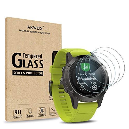 Garmin Fenix 5 Multisport GPS Watch with Outdoor Navigation and