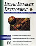 Delphi Database Development, Greg Lief and Loren Scott, 1558514694