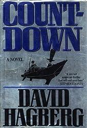 Countdown (McGarvey Book 2)