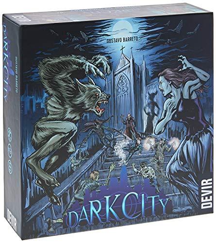 Dark City, Devir, Multicor