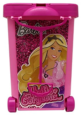 Barbie Store It All - Pink | Learning Toys