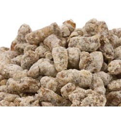 100% Organic Date Pieces; Oat Flour