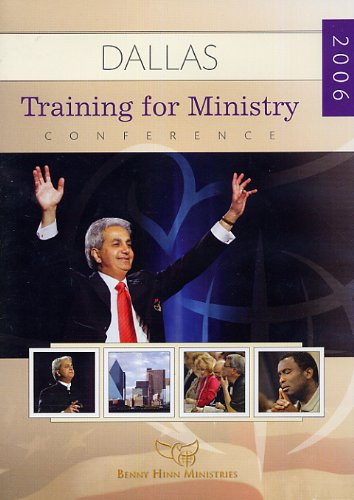 Training for Ministry : Dallas 2006 - 9 CD set pdf