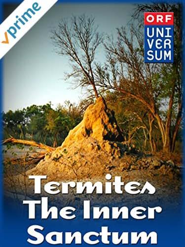 Termites - The Inner Sanctum