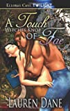 A Touch of Fae (Witches Knot Book 2)