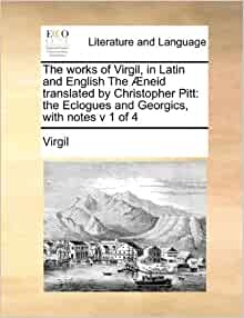 a comparison of hesiods works and days and virgils the georgics Start studying literary terms set shown by albus constantly being tormented because he could not compare to works and days by hesiod ex 2: georgics by virgil.