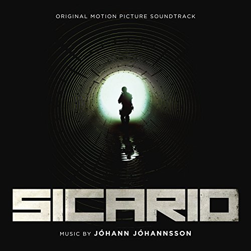 Sicario (Original Motion Pictu...