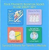 Boynton's Greatest Hits The Big Yellow Box: The
