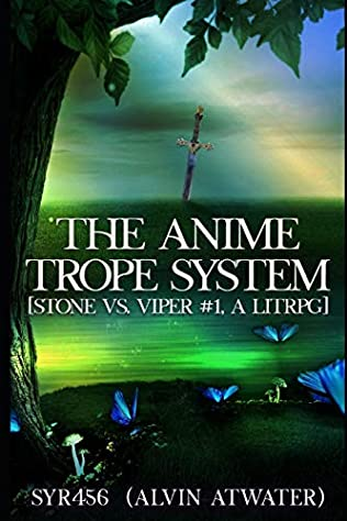 The Anime Trope System: Stone vs  Viper, #1 (Anime Trope
