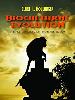 biocultural evolution Human evolution is the lengthy process of change by which people originated from apelike ancestors scientific evidence shows that the physical and behavioral traits shared by all people originated from apelike ancestors and evolved over a period of approximately six million years one of the.