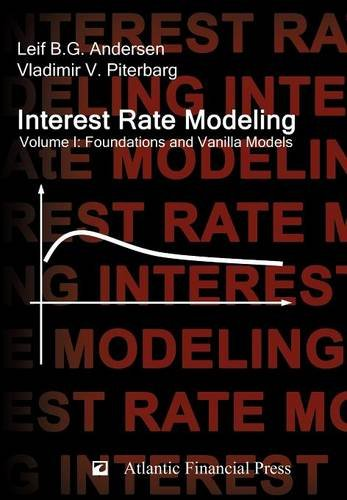 Interest Rate Modeling. Volume 1: Foundations and Vanilla Models (Interest Rate Models compare prices)