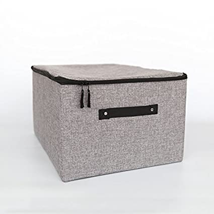 Amazon com: Collapsible Storage Basket With New Design 2019